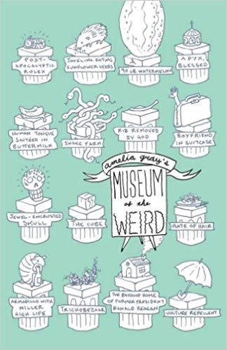 museumweird